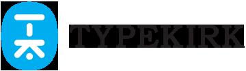 typekirk_logo_360p